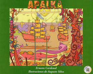 Apalka Book Cover