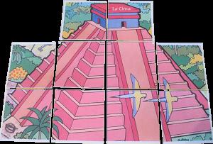 SummitRUN Puzzle